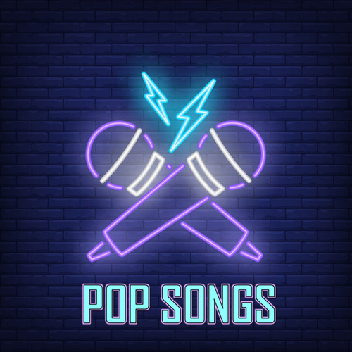 Pop Songs von Various Artists