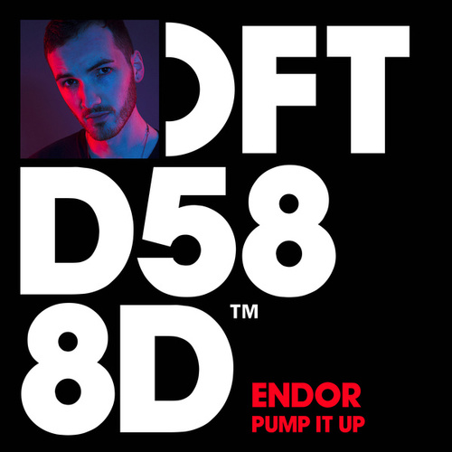 Pump It Up by Endor