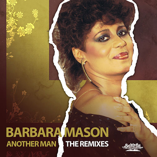 Another Man - the Remixes de Barbara Mason