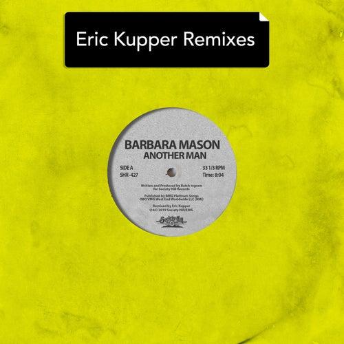 Another Man - Eric Kupper Remixes de Barbara Mason