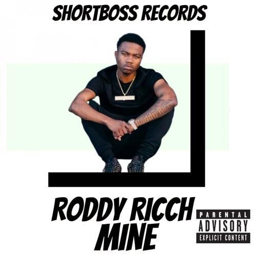 Mine von Roddy Ricch
