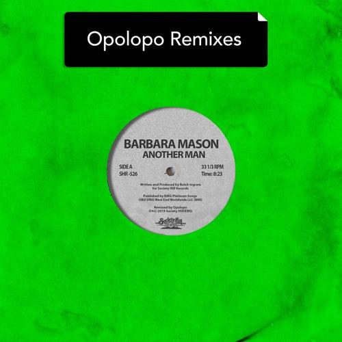 Another Man - Opolopo Remixes de Barbara Mason