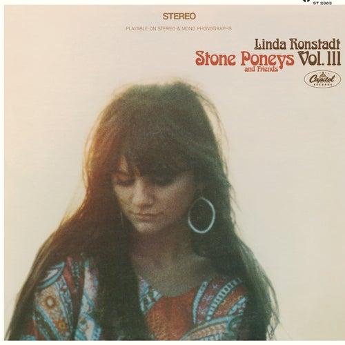 Linda Ronstadt, Stone Poneys & Friends, Vol. III de Linda Ronstadt