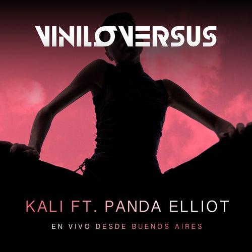Kali: En Vivo Desde Buenos Aires de Viniloversus