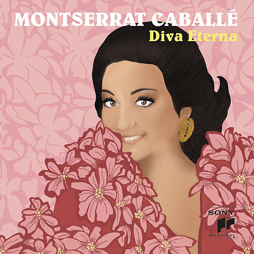 Montserrat Caballé, Diva Eterna by Montserrat Caballé