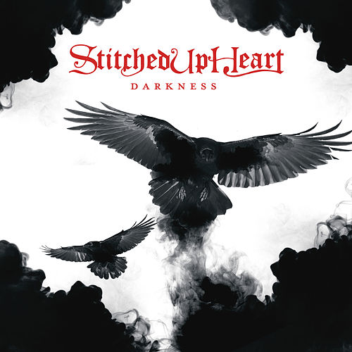 Straitjacket by Stitched Up Heart
