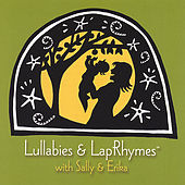 Lullabies and LapRhymes by Sally Jaeger