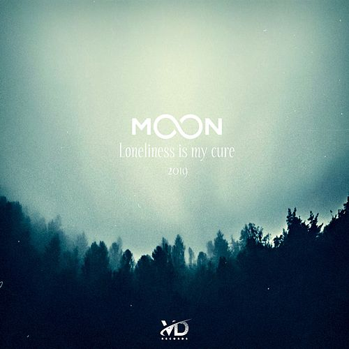 Loneliness Is My Cure by Moon