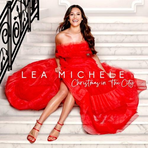 Christmas in The City de Lea Michele