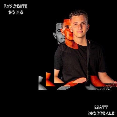 Favorite Song by Matt Morreale