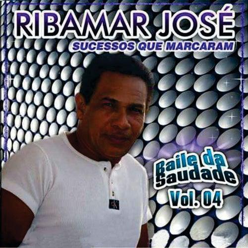 Baile da Saudade, Vol. 4 de Ribamar José