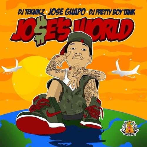 Jose's World by Jose Guapo