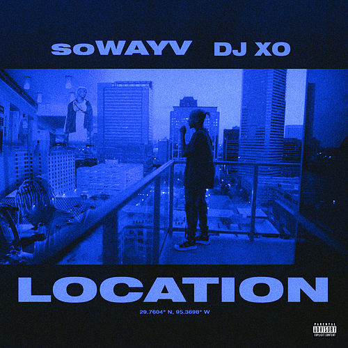 Location by soWAYV