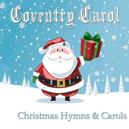 Christmas Coventry: Christmas Hymns & Carols von Various Artists