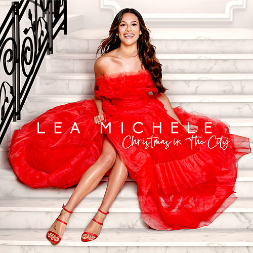 It's the Most Wonderful Time of the Year by Lea Michele