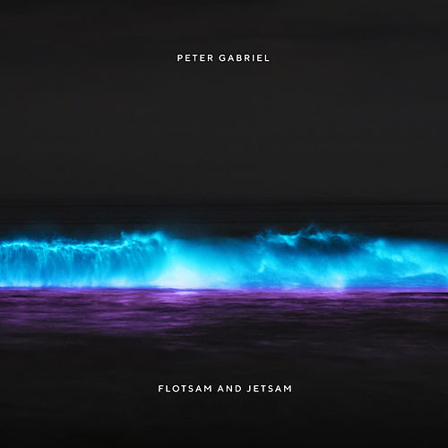 Flotsam and Jetsam von Peter Gabriel