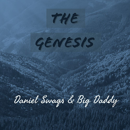 The Genesis EP von Daniel Swags