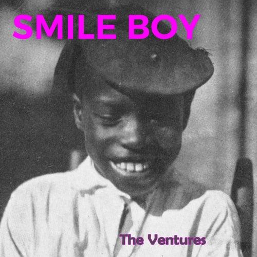 Smile Boy de The Ventures