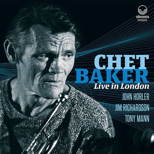 Live in London de Chet Baker