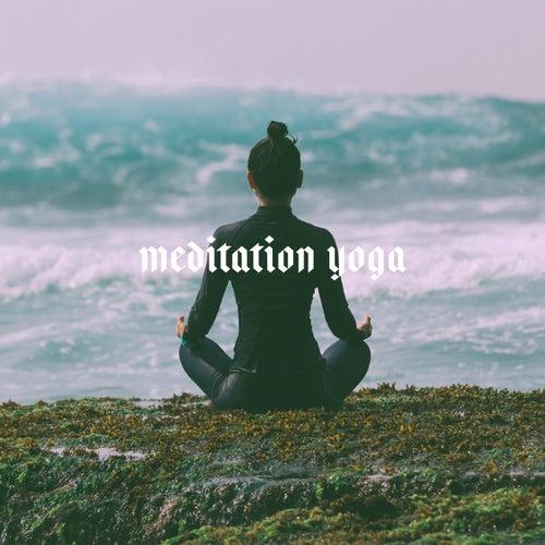 Meditation Yoga by Lullabies for Deep Meditation