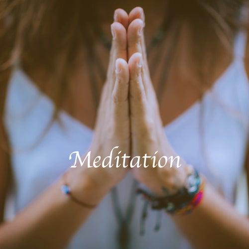 Meditation von Best Relaxing SPA Music