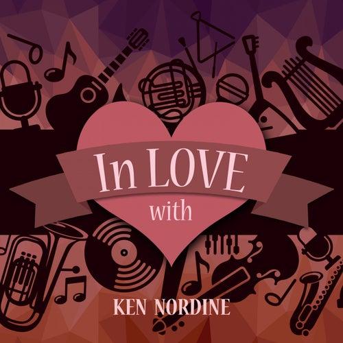 In Love with Ken Nordine de Ken Nordine
