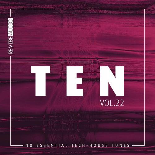 Ten - 10 Essential Tunes, Vol. 22 de Various Artists