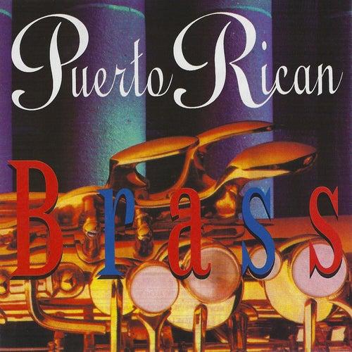 Puerto Rican Brass by Puerto Rican Brass