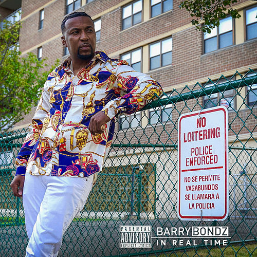In Real Time by Barry Bondz