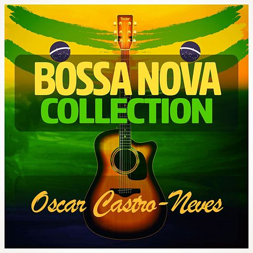 Bossa Nova Collection von Carlos Lyra