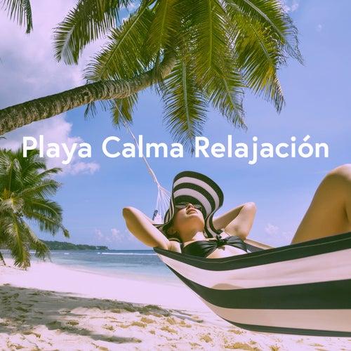 Playa Calma Relajación by Ocean Sounds Collection (1)