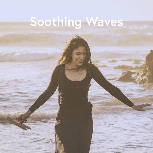 Soothing Waves by Ocean Waves For Sleep (1)