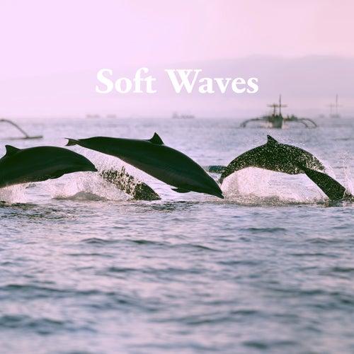 Soft Waves fra Rain Sounds