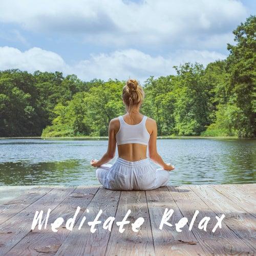 Meditate Relax de S.P.A