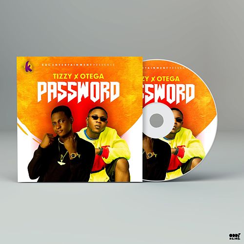 Password by Tizzy