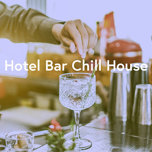 Hotel Bar Chill House von Lounge Cafe