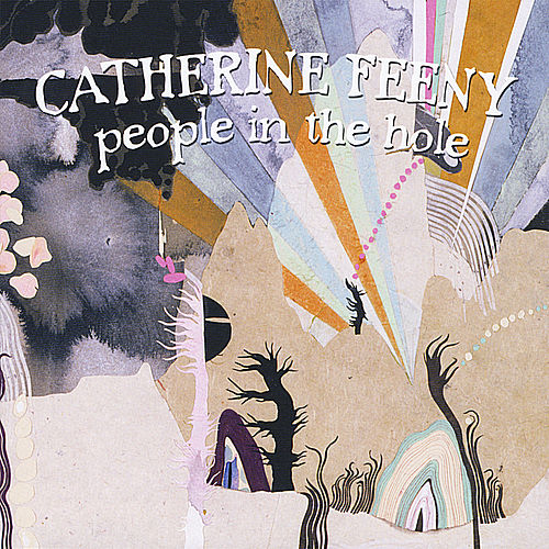 People in the Hole von Catherine Feeny