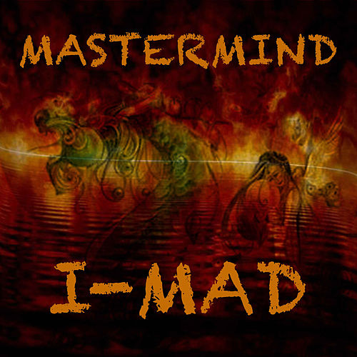 Mastermind by Imad