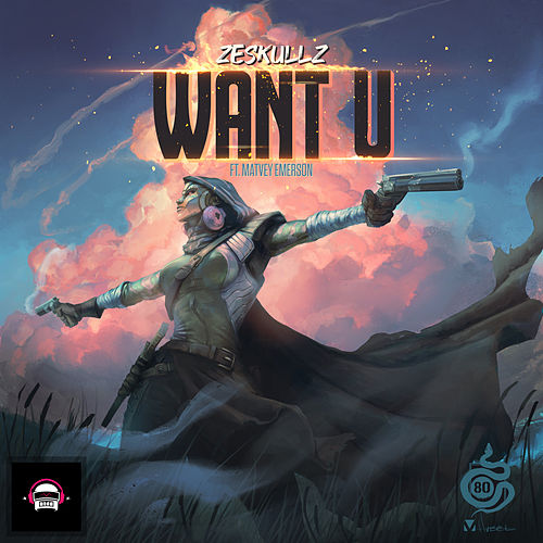 Want U by ZeSKULLZ