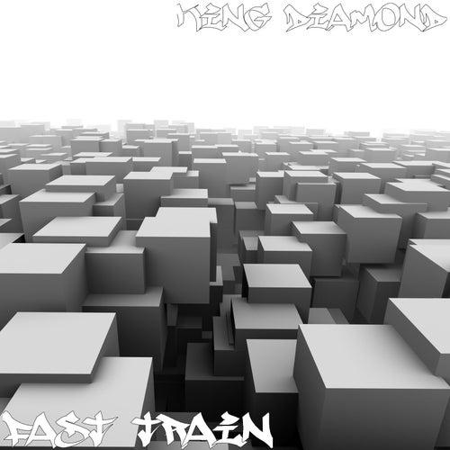 Fast Train von King Diamond