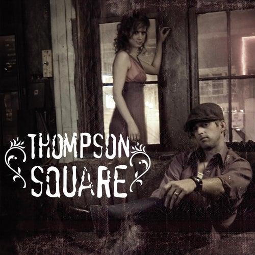 Thompson Square (2007) fra Thompson Square