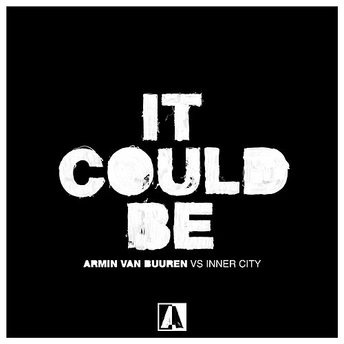 It Could Be de Armin Van Buuren