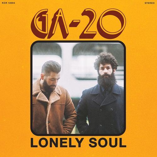 Lonely Soul de Ga-20