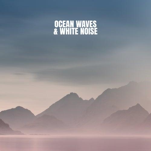 Ocean Waves& White Noise de White Noise Babies