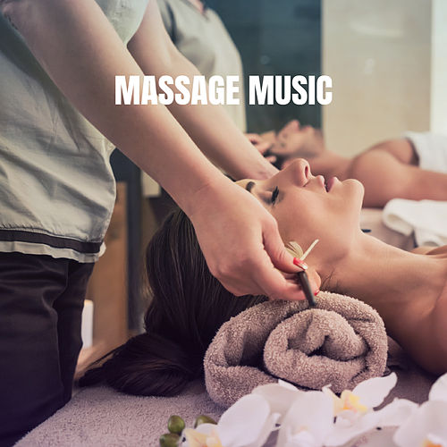 Massage Music von Lullabies for Deep Meditation