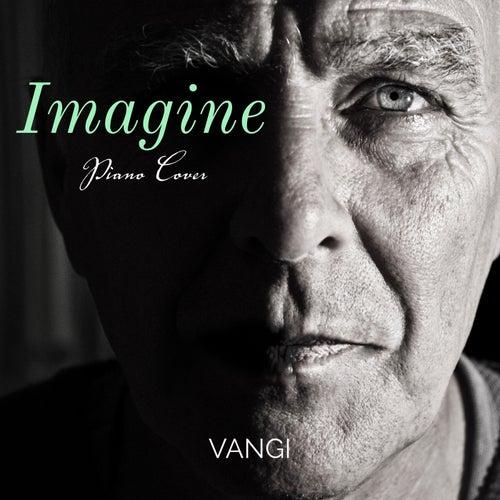 Imagine (Piano Cover) von Vangi