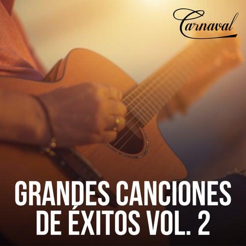 Grandes Canciones de Éxitos, Vol. 2 de Various Artists