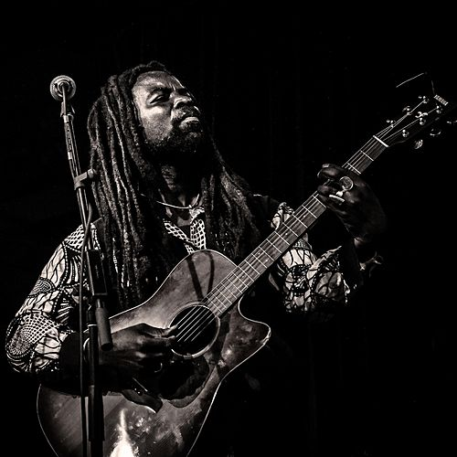 We Got Music von Rocky Dawuni