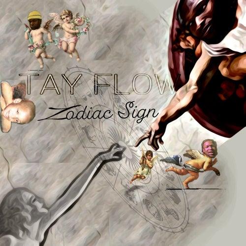 Zodiac Sign by Tayflow