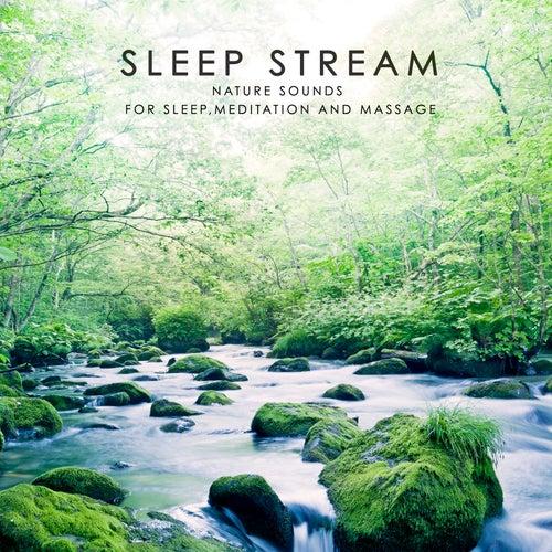 Sleep Stream by Ocean Sounds (1)